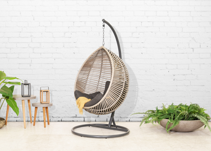 Best Hanging Egg Chairs to Buy in 2020