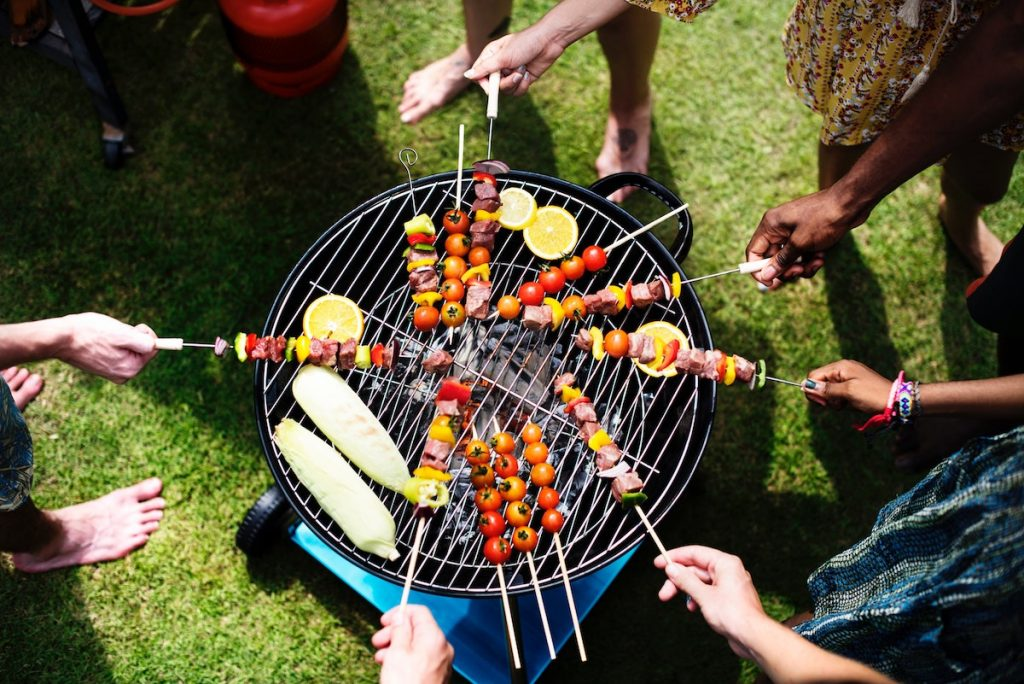 4 Steps to the Perfect Melbourne Cup Long Weekend BBQ