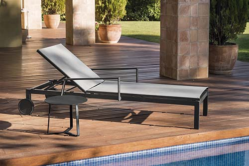 Quality-made and Stylish Outdoor Sun Lounge in Australia