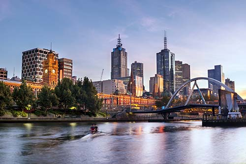 Reasons to Visit Melbourne