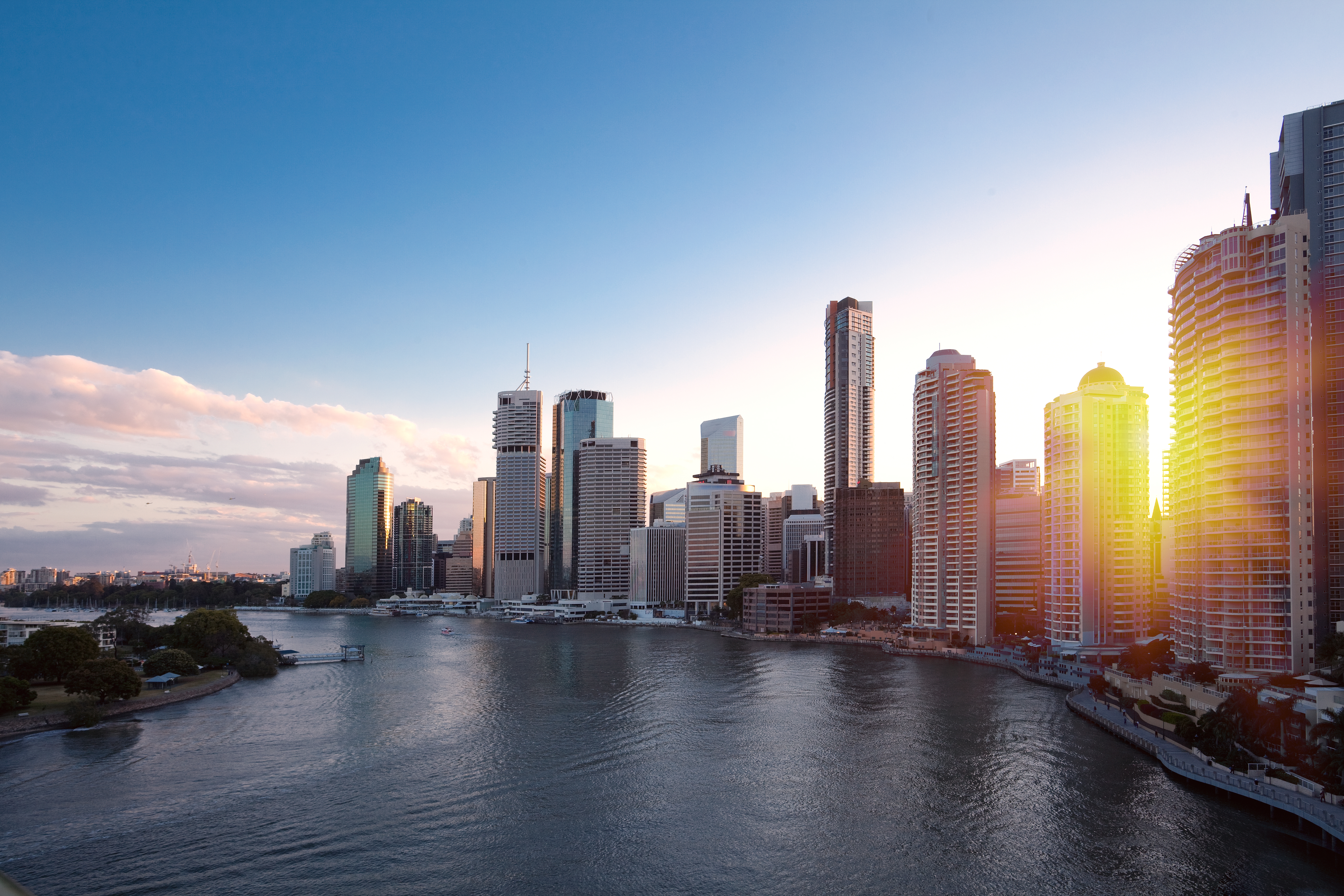 What to do in Brisbane?