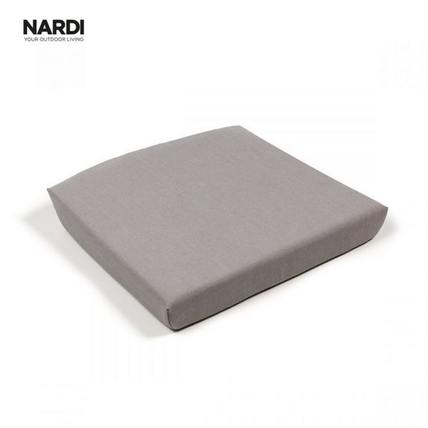 NARDI CUSHION USED ON  NET RELAX CHAIR GREY (GRIGIO)