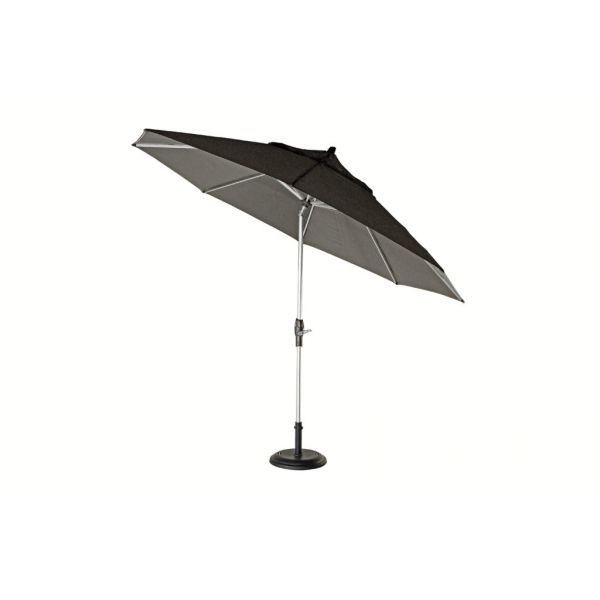 FAIRLIGHT UMBRELLA TILT 270CM CHARCOAL