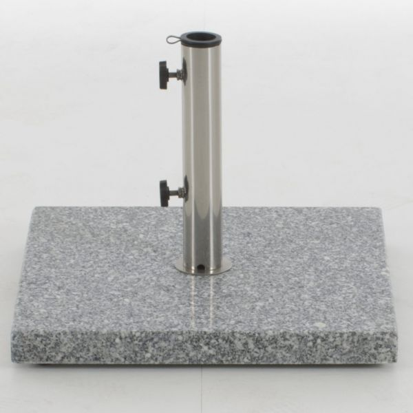 BASE SMALL GRANITE SQUARE 17KG