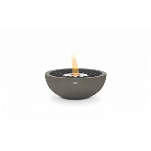 ECOSMART ETHANOL MIX600 FIREPIT NATURAL
