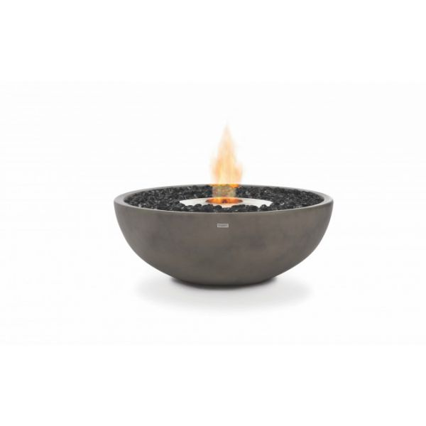ECOSMART ETHANOL MIX850 FIREPIT NATURAL