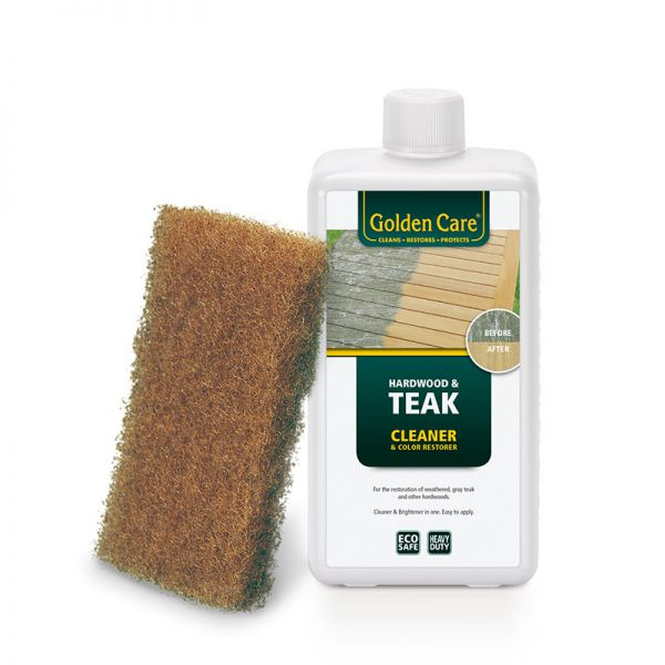 ACCESS TEAK & HARDWOOD CLEANER 1 LITRE