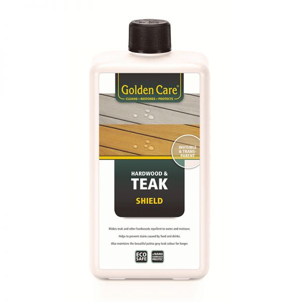 ACCESS TEAK & HARDWOOD SHIELD 1 LITRE