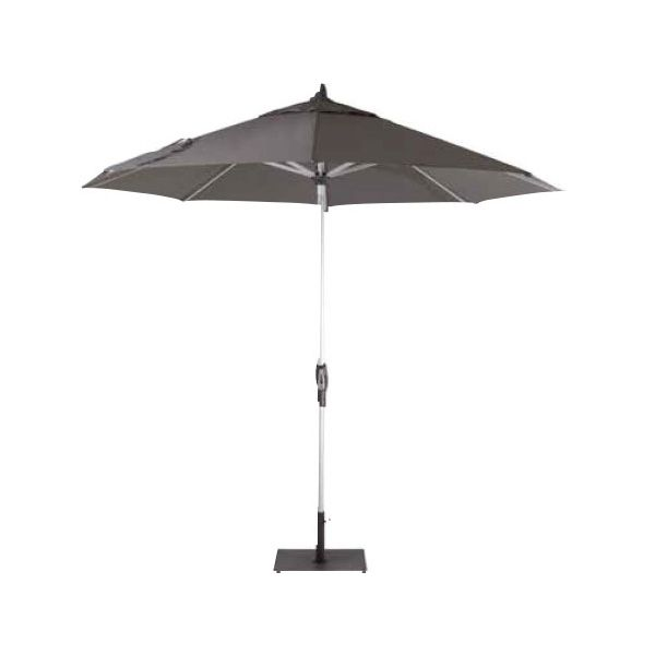 FAIRLIGHT UMBRELLA TILT 330 CHARCOAL