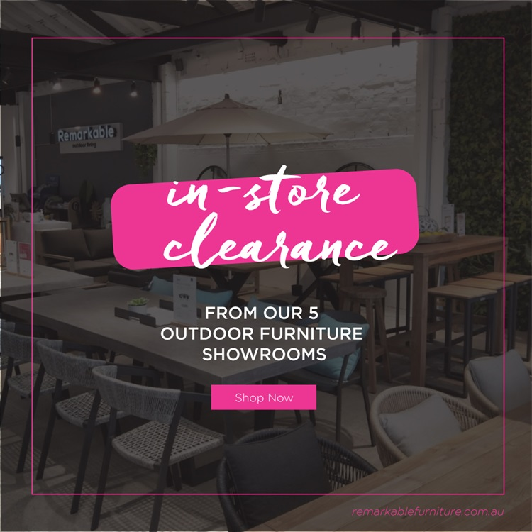 Outdoor Furniture  Outdoor Settings Australia - Remarkable